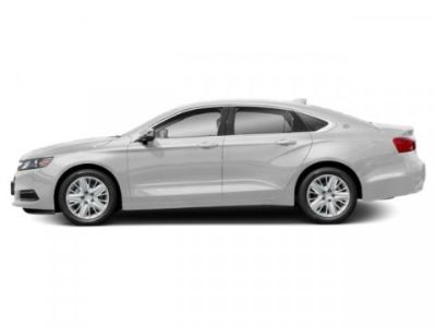 2019 Chevrolet Impala LT (Summit White)