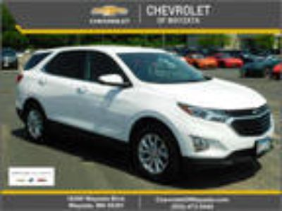 used 2018 Chevrolet Equinox for sale.