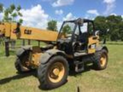 2006 Diesel Cat TH360B Telehandlers Telescopic Mast