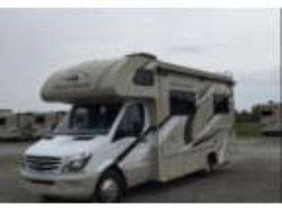 2019 Thor Motor Coach Sprinter Class C in Reston, VA