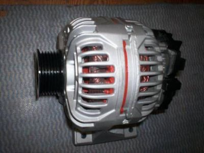 Purchase VOLVO Bosch Alternator S80 2.5L 2.8 2.9 99-00 01-05/ S60 2.3 2.4 2.5L 01 02 05 motorcycle in Porter Ranch, California, US, for US $153.88