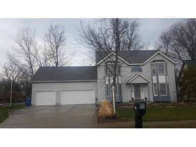 4 Bed 2.5 Bath Preforeclosure Property in Sheffield Lake, OH 44054 - Pembridge Ct