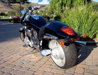 2007 Suzuki BOULEVARD M109R