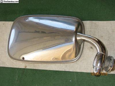 convertible bug side mirror