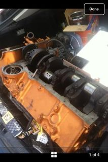 Purchase chevy Block And Componants motorcycle in Colorado Springs, Colorado, US, for US $350.00
