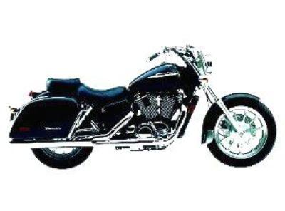 2001 Honda Shadow Ace Tourer Cruiser Eden Prairie, MN