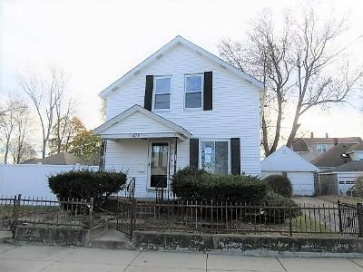 3 Bed 1.1 Bath Foreclosure Property in Pawtucket, RI 02861 - Walcott St