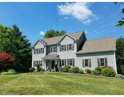154 Oak Hill Ave Wrentham Four BR, This spectacular home in a