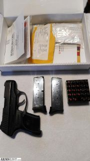 For Sale: Ruger LC9 9MM