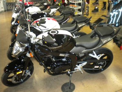 2016 Hyosung GT250 Sport Motorcycles Manheim, PA