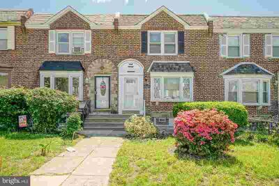 1528 Beverly Rd PHILADELPHIA Three BR, This gorgeous townhouse