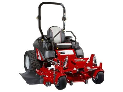 2017 Ferris Industries IS 2100Z 61 in. Vanguard 810 EFI Zero-Turn Radius Mowers Lawn Mowers Independence, IA