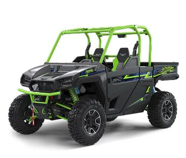 2018 Textron Off Road Havoc X LTD Sport Side x Side Utility Vehicles Campbellsville, KY