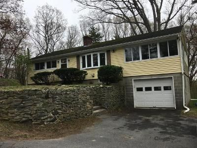 3 Bed 2 Bath Foreclosure Property in Clinton, MA 01510 - Ross St