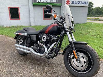 2014 Harley-Davidson Dyna Fat Bob Cruiser Brilliant, OH