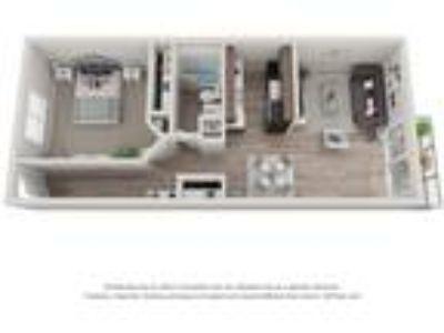 Eagle Creek Apartments - The Fir