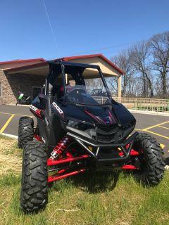 2018 Polaris RZR RS1 Sport-Utility Utility Vehicles O Fallon, IL
