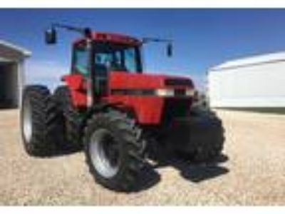 1998 Case II-8940-Tractor Agriculture in Cherokee, IA