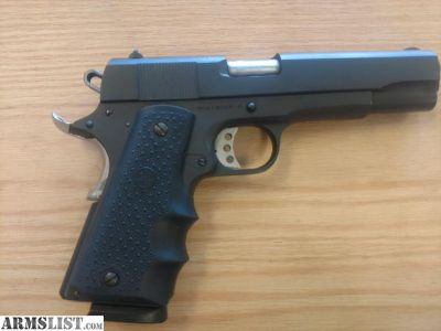 For Sale: Rock Island 1911