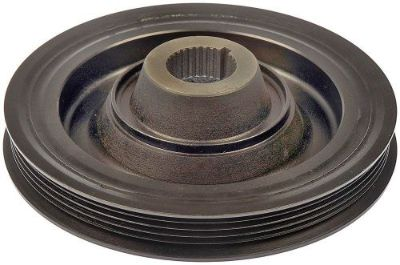 Buy Engine Harmonic Balancer Dorman 594-068 fits 90-93 Honda Accord 2.2L-L4 motorcycle in Pittsburgh, Pennsylvania, United States, for US $163.02