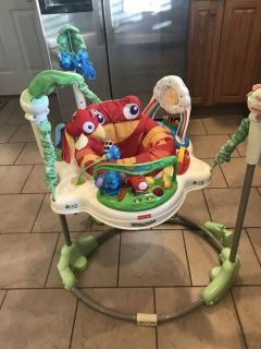 Fisher Price jumper/bouncer