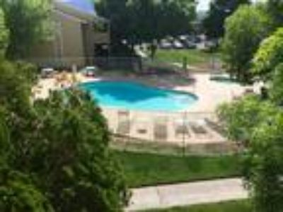 Desert Shade Apartments - 1bdup-Bluff