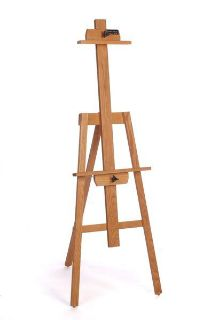 Easel bought from Opus , paid 200 , used but fully functional
