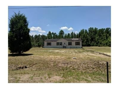3 Bed 2 Bath Foreclosure Property in Cottonwood, AL 36320 - Nobles Rd