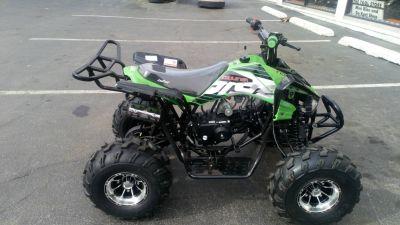 2018 Coolster Mountopz ATV 125cc Sport ATVs Forest View, IL