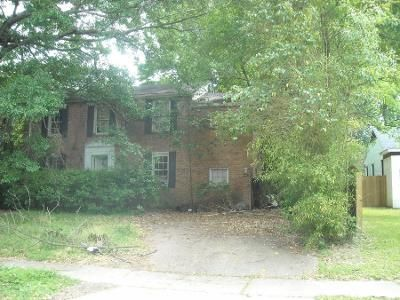 3 Bed 2 Bath Preforeclosure Property in Shreveport, LA 71106 - Creswell Ave