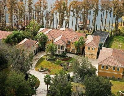 Foreclosure in Windermere, Florida, Ref# 36812