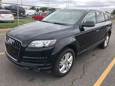 Used 2010 Audi Q7 for sale