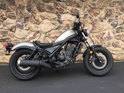 2018 Honda Rebel 300 ABS Cruiser Motorcycles Aurora, IL