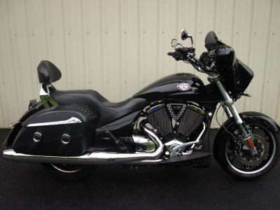 2011 Victory Cross Country Cruiser Motorcycles Guilderland, NY