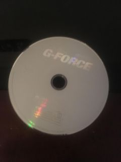 G force movie