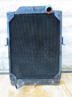 Purchase Radiator 329773-001-Z Stewart and Stevenson 67049-329773 LMTV M1078 CAT 3116 motorcycle in Seymour, Tennessee, United States, for US $975.00