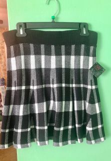 JW Style Skirt