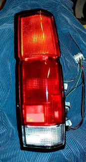 Sell ~ R TAIL LAMP Light 86-97 NISSAN PICKUP taillight NEW motorcycle in Saint Paul, Minnesota, US, for US $56.95