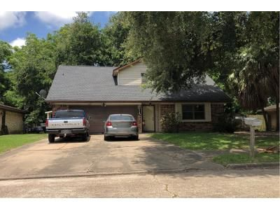 2 Bath Preforeclosure Property in Clute, TX 77531 - Ralph St