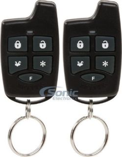 Buy ScyTek A1 Complete Remote Engine Start System & Keyless Entry System motorcycle in Louisville, Kentucky, United States, for US $69.99