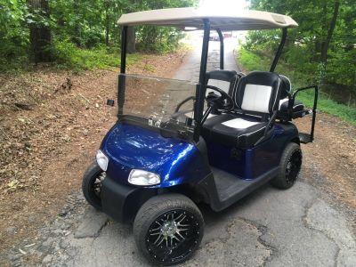 2012 E-Z-Go Freedom RXV Golf Golf Carts Woodstock, GA