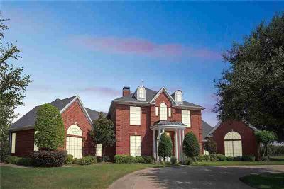 8700 Cleaver Lane Terrell Five BR, Luxury 150 acre Residential