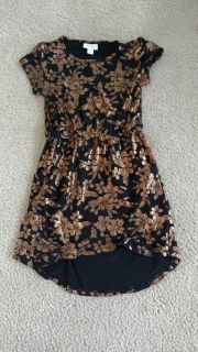 Luxury Collection Size 8 Lularoo GIrls Dress
