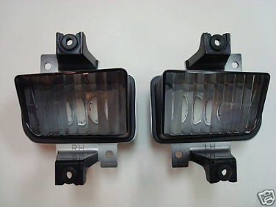 Find 77-78 FIREBIRD PARK PARKING LIGHT LAMPS NEW PREMIUM SET motorcycle in Richmond, Kentucky, United States, for US $94.99