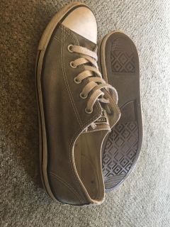 Converse all-star sneakers size 9