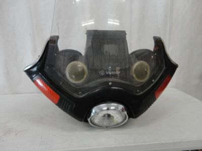 Find 1975-1979 Honda GoldWing GL1000 Complete Vetter Windjammer Front Fairing 3156 motorcycle in Kittanning, Pennsylvania, US, for US $99.99