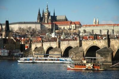 CZECH LESSONS WITH EXPERIENCED PRIVATE TEACHER