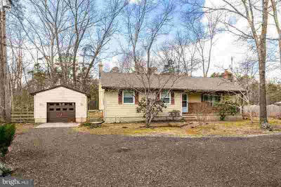 4243 Route 563 Woodland Three BR, Pristine pinelands protected