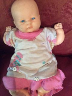 Playmates 1980s original Baby doll