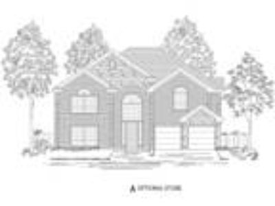 The Monticello F (w/Media) by Gallery Custom Homes: Plan to be Built